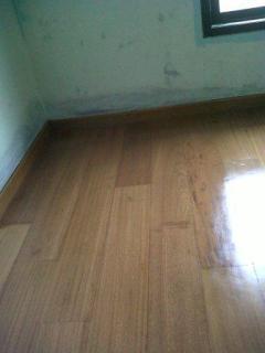 harga flooring kayu bengkirai
