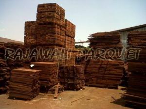 kumpulan lantai kayu parket