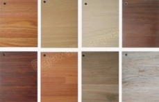 laminated flooring harga murah merk Golden Crown