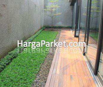 harga lantai kayu parket