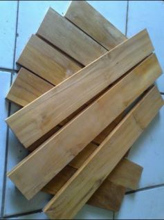 mini flooring kayu jati kw 1