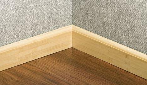 harga plint kayu