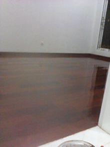 lantai kayu merbau harga lantai kayu