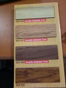 Pilihan lain motif lantai kayu vinyl
