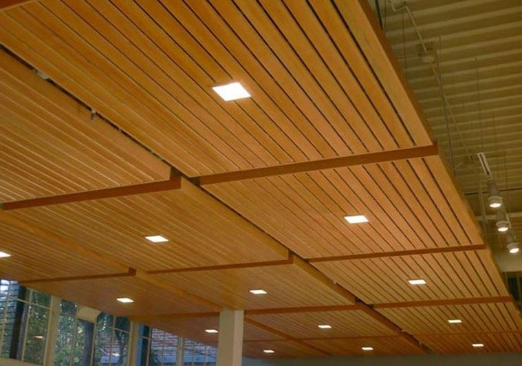 Ceiling Kayu Taraba Home Review