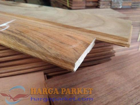 lantai kayu parket berkualitas