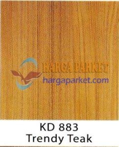 harga lantai kayu laminated kendo