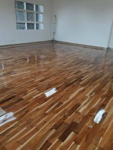 lantai kayu jati cilacap