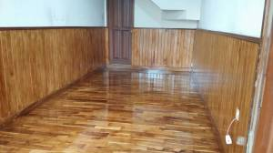 lantai kayu cilacap