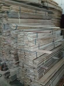 Standar harga lantai kayu Kepulauan Riau