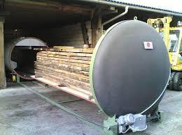 mesin pengawet kayu